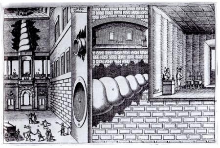 Panacousticon -- Athanasius Kircher (1650)